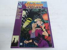 DC BATMAN GOTHAM NIGHTS #2 APR.1992 7431-2 (183)