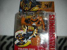 Transformers Movie Age of  extinction  Bumblebe    figure   set