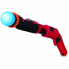 dreamGEAR PS Move Blaster Equalizer Gun for all PS3 Move Shooting Games
