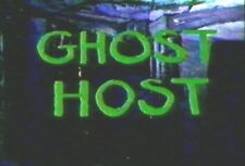 GHOST HOST THEATRE    Channel 45 (Baltimore, Maryland)  3 DVD Set