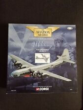 Corgi AA48903 Boeing B-29 Superfortress & Bell X-1 rocket craft