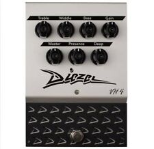 Diezel VH4 Distortion Pedal