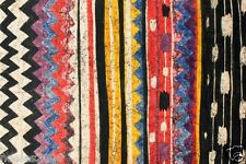 Fabric by the Yard Alexander Henry Pow Wow Kilim Tea Dye Santa Fe Collection