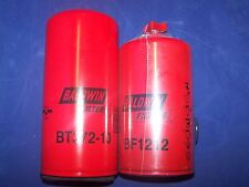 2 sets FASS Fuel System HD HEAVY DUTY Series Replacement filters(free exp ship)