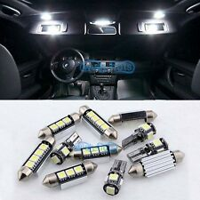 12V Canbus White 16 Light SMD LED Interior Kit For 06-2013 Mercedes R-class w251