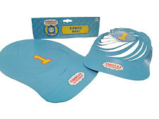 THOMAS THE TANK ENGINE & FRIENDS 16 PARTY HATS FOR KIDS PARTIES