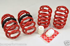 EIBACH LOWERING SPRINGS FOR AUDI RS4 4.2 V8 SALOON 20/15mm