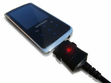 SAMSUNG yepp YP-S5 / yp-t8a / YP-T9 MP3 / MP4 PLAYER CAVO USB / CARICABATTERIA