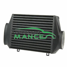 Top Mount Intercooler FOR BMW MINI Cooper S R53 2002-2006 02 03 04 05 US STOCK