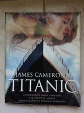 James Cameron's Titanic *COLLECTABLE (store#5575)