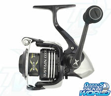 Shimano Sustain 1000FG Spinning Fishing Reel BRAND NEW at Ottos Tackle World