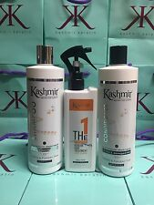 Kashmir Keratin Enriched Shamp and cond 500 Ml The  1 250Ml
