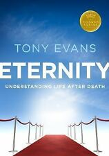 Kingdom Agenda: Eternity by Tony Evans (2016, Paperback)