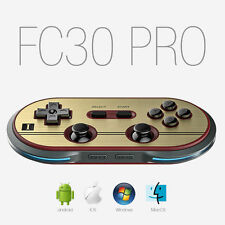 8Bitdo FC30 Pro Wireless Bluetooth Game Pad Controller for Android iOS PC Mac