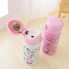 Cute Hello Kitty Vacuum Flask (Stainless Steel 304)