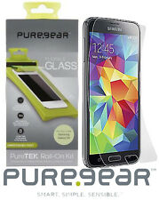 PUREGEAR PURETEK ROLL-ON SCREEN PROTECTOR FLEXIBLE GLASS FOR SAMSUNG GALAXY S5