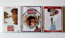 Honey I Shrunk the Kids We Shrunk Ourselves I Blew Up The Kid Movies Trilogy DVD
