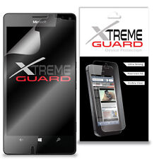 Genuine XtremeGuard Screen Protector For Microsoft Lumia 950 XL (Anti-Scratch)