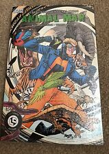 Animal Man - Loot Crate Edition TPB (Loot Crate DX Exclusive)