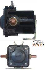 139858 Mercury Marine arrancador de solenoide de 12 voltios 4 Terminal 18915857 25661 54981