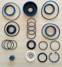 POWER STEERING BOX SEAL KIT TO SUIT HOLDEN JACKAROO & RODEO TF PART NO 2760