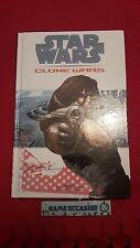 STAR WARS CLONE WARS VOLUME 1 DELCOURT / BD BANDE DESSINEE