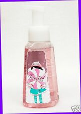 1 Bath & Body Works TWISTED PEPPERMINT Antibacterial Gentle Foaming Hand Soap