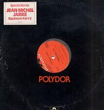 """Jean Michel Jarre Equinoxe Part 5 Dj Us 12"""""""