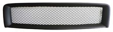 Sport Mesh Grill Grille Fits Hyundai Tucson 05-09 2005-2009 Front Bumper Hood