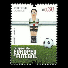 Portugal 2012 - Europaen Football Championship Sports Soccer - MNH