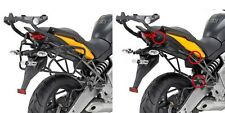 GIVI PLXR450 QUICK RELASE PANNIER LUGGAGE RACK FOR KAWASAKI VERSYS 650 2010-2013