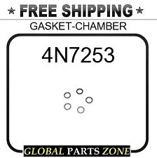 4N7253 - GASKET-CHAMBER  for Caterpillar (CAT)