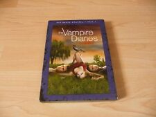 Doppel DVD The Vampire Diaries - Love sucks - Die erste Staffel - Teil 1