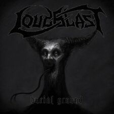 Loudblast-Burial Ground (Ltd. digiack + BONUS TRACK) CD NUOVO