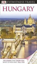 DK Eyewitness Travel Guide: Hungary-ExLibrary
