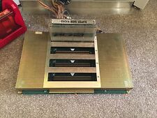 Neo Geo Mvs 4 Slot Motherboard Fully Working Nice Condition