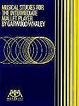 Musical Studies for the Intermediate Mallet Player (Meredith Music Percussion)