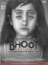 BHOOT RETURNS - MANISHA KOIRALA - NEUF BOLLYWOOD DVD