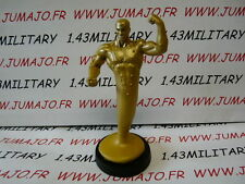 Figurine DC comics eaglemoss n°107 : GOLD