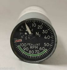 General Electric Tachometer as removed from retired aircraft - 8DJ81