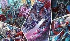105 Vanguard Shadow Paladin PLAYMAT CUSTOM PLAY MAT ANIME PLAYMAT FREE SHIPPING