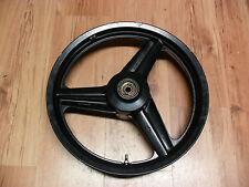 CAGIVA PRIMA 50 75 80 1992-1995 FRONT WHEEL GRIMECA 1.85X16 RIM 50cc 90/90-16