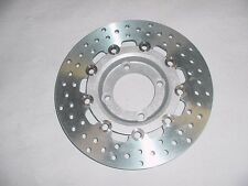 NEW 1973,77,79,81 TRIUMPH BONNEVILLE 750 MD656 EBC BRAKES REAR BRAKE ROTOR