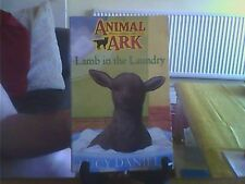 Lamb in the Laundry-Lucy Daniels English Paperback Genre Fiction Hodder 1995
