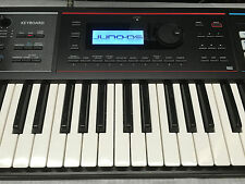 Roland JUNO DS61 DS-61 Synthesizer Workstation Keyboard 61-Key in box //ARMENS//