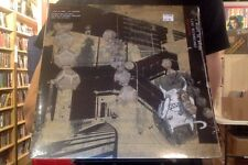 Radiohead I Might Be Wrong Live Recordings LP sealed vinyl