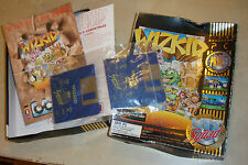"WIZKID WIZ KID IBM 286 386 486 PC & Comp 3.5"" FLOPY DISK DISC GAME By SENSIBLE"