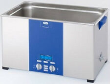 NEW Elma Elmasonic P300H 28 Liter Heated Sonicator Ultrasonic Cleaner And Basket