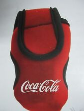 Coca-Cola Phone /Accessory Case  (Lot of 2)- NEW  FREE SHIPPING