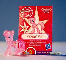 My Little Pony Wave 17 Friendship is Magic Collection 7 Cherry Pie